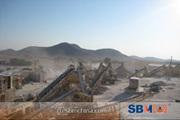 SBM - Дробильные установки в продаже