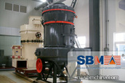 SBM - Трапецеидальная мельница европейского типа MTW