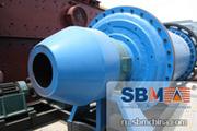 SBM - Мельница шаровая