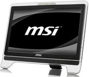 MSI- моно блок в хорошем качество,  за 700$