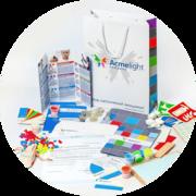 Компания Acmelight предлагает выгодные условия франшизы